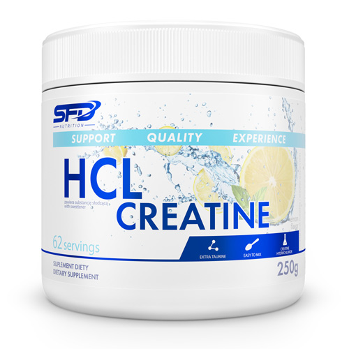 SFD Creatine HCL