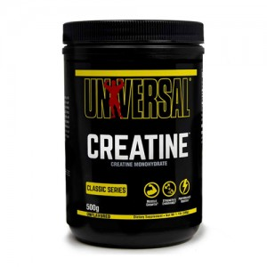 Universal Nutrition Micronized Creatine цена