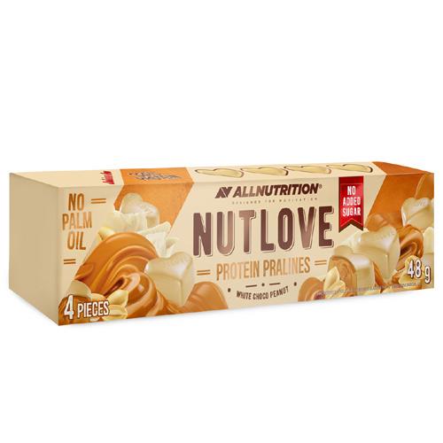 Allnutrition Nutlove Protein Pralines