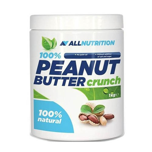 Allnutrition Peanut Cream Crunch