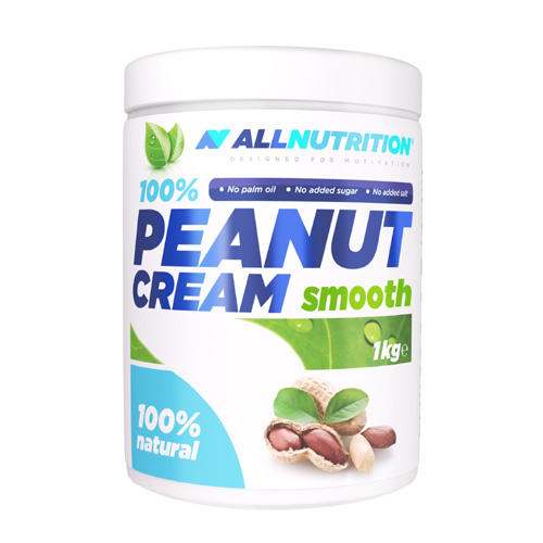 Allnutrition Peanut Cream Smooth