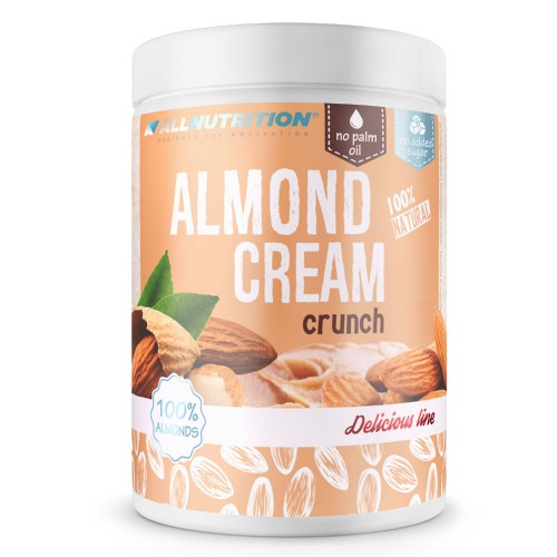 Allnutrition Almond Cream Crunch
