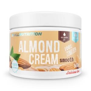 Allnutrition Almond Cream Smooth