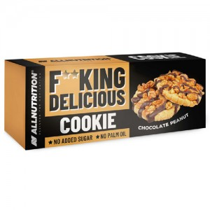 Fitking Delicious Cookie