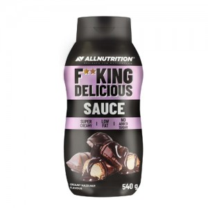 Fitking Delicious Sauce 540 ml
