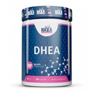 Haya Labs DHEA 50 mg