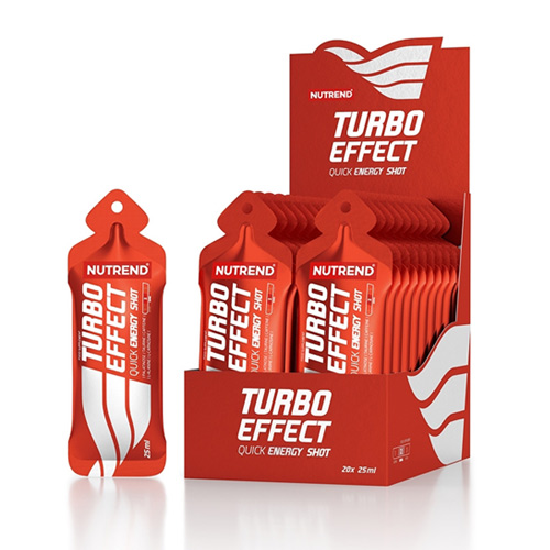 Nutrend Turbo Effect Shot