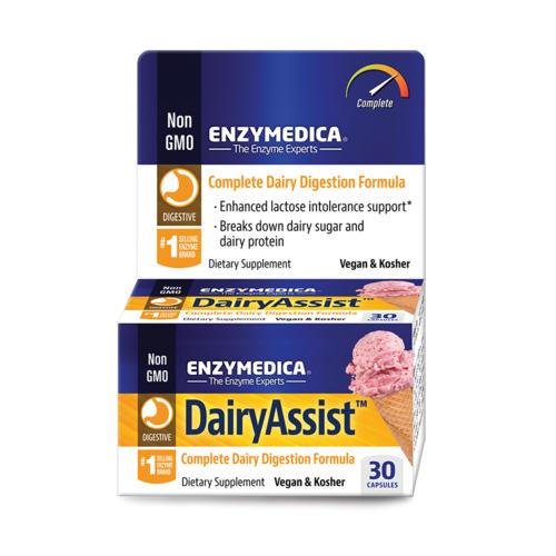 DairyAssist Enzymedica