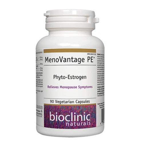 Bioclinic Naturals MenoVantage PE
