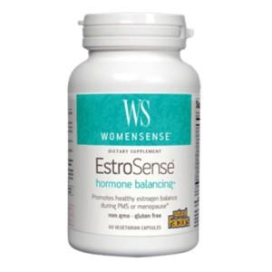 Natural Factors EstroSense with Indole 3 Carbinol