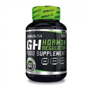 BioTech USA GH Hormone Regulator