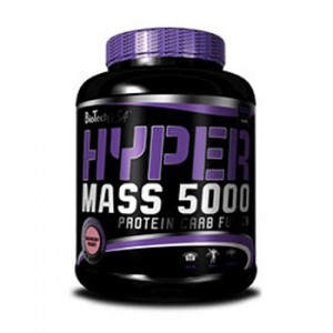 BioTech USA Hyper Mass цена