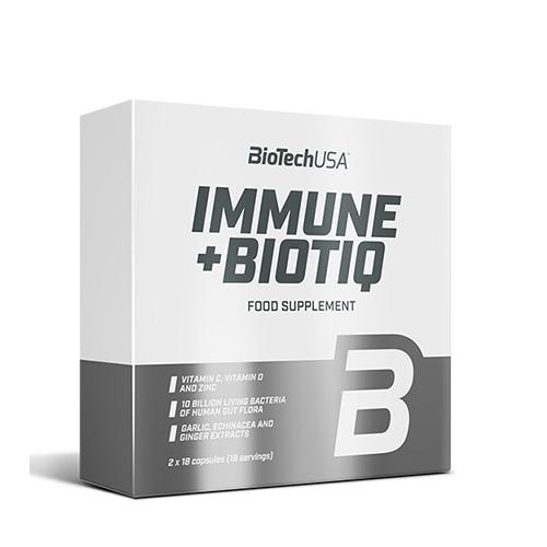 Biotech USA Immune + Biotiq
