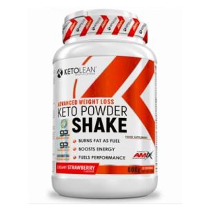 AMIX KetoLean Keto Powder Shake