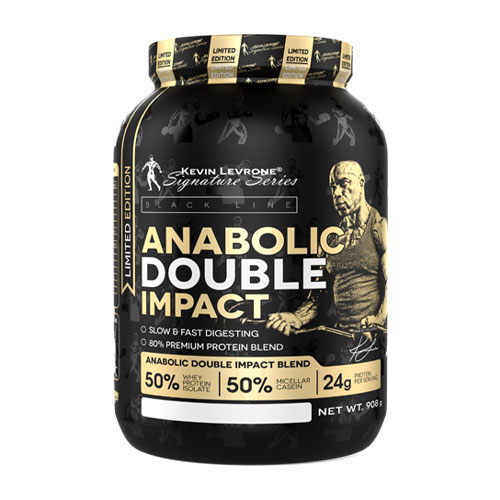 Kevin Levrone Anabolic Double Impact