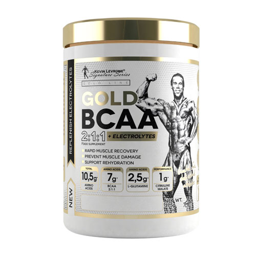 Kevin Levrone Gold Line BCAA 2:1:1