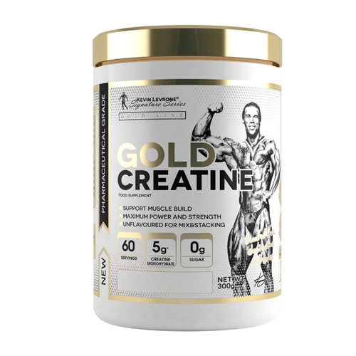 Kevin Levrone Gold Line Creatine