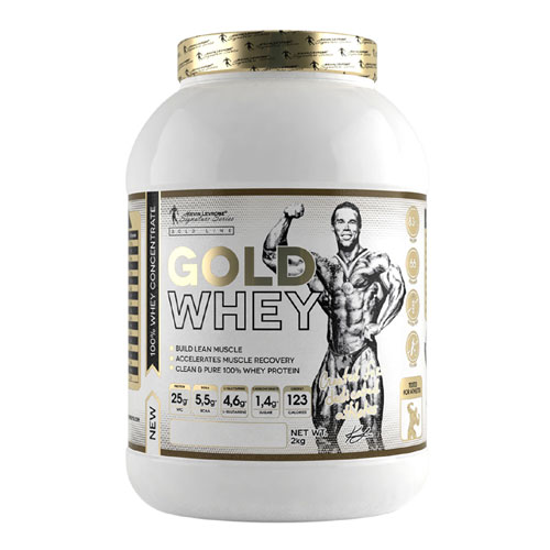 Kevin Levrone Gold Line Gold Whey