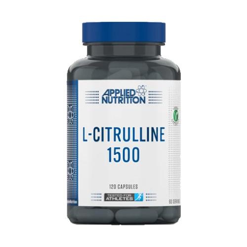 Applied Nutrition L-Citrulline 1500mg 120 caps