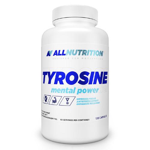 Allnutrition Tyrosine