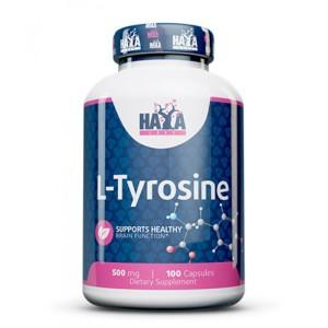 Haya Labs L-Tyrosine 500 mg
