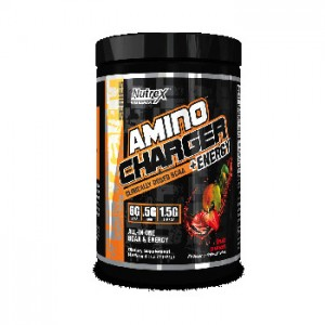 Nutrex Amino Charger Energy
