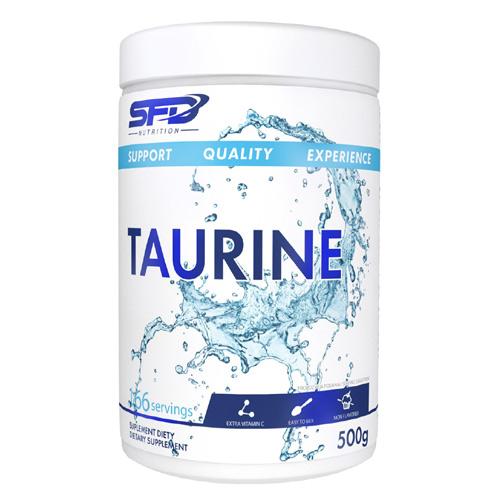 SFD Taurine 500 g
