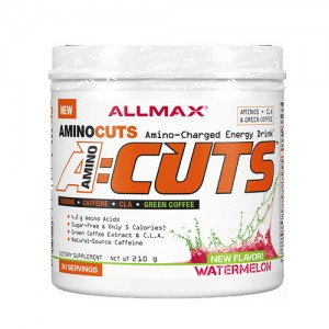 Amino Cuts AllMax Nutrition цена
