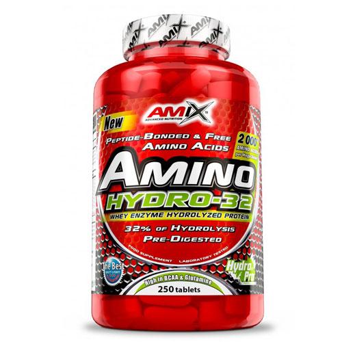Amix Nutrition amino hydro-32
