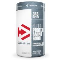 Най-добра цена на Dymatize Protein Amino 6000