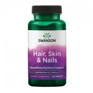 Swanson Hair, Skin & Nails цена