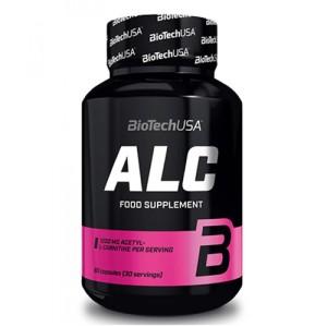 Biotech USA ALC 60 Caps цена