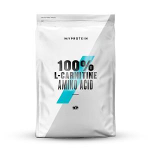 Myprotein 100% Acetyl L-Carnitine цена