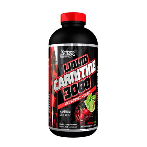 Nutrex L-Carnitine 3000