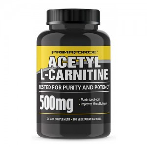 Primaforce Alcalean Acetyl L-Carnitine цена