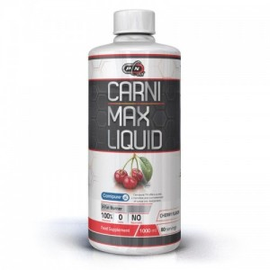 Pure Nutrition Carni max liquid цена