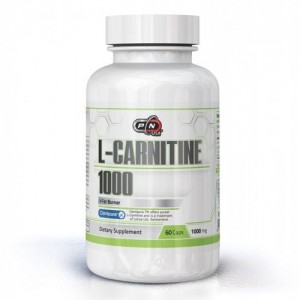 Pure Nutrition Carnipure L-Carnitine 1000 цена
