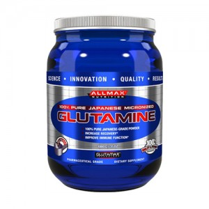 Allmax Nutrition Glutamine цена