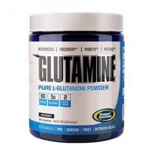 Gaspari Nutrition Glutamine цена