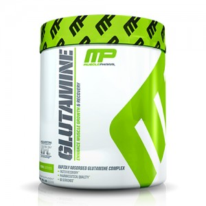 Muscle Pharm Glutamine цена