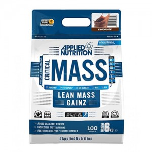 Applied Nutrition Critical Mass Professional