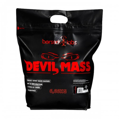 Berserk Labs Devil Mass 6660 gr.