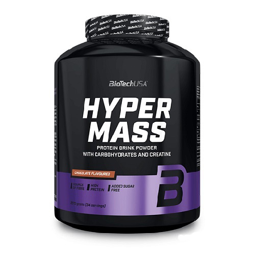 BioTech USA Hyper Mass