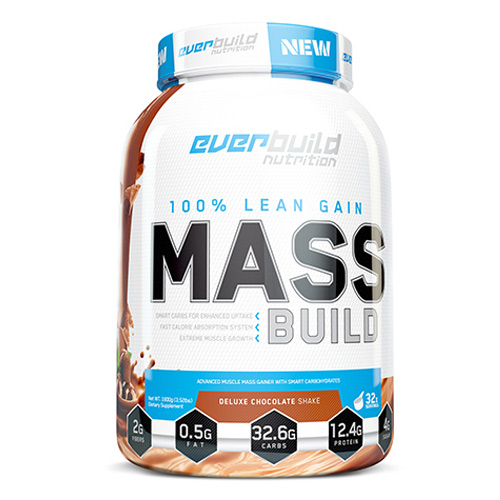 EverBuild Mass Build