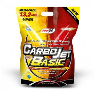 Amix Nutrition CarboJet Basic цена