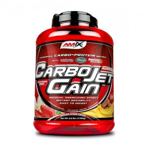 Amix Nutrition CarboJet Gain цена