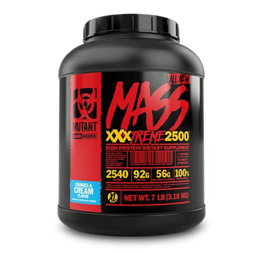 Mutant Mass XXXTreme 2500