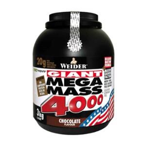 Weider Mega Mass 4000 цена