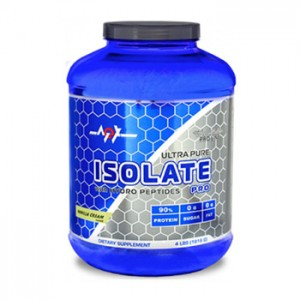 Mex Nutrition Flex Wheeler's Isolate Pro цена