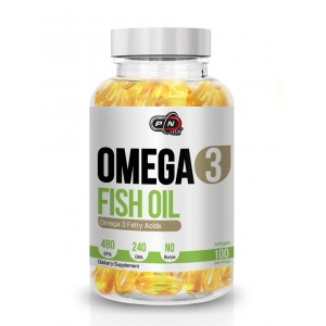 Pure Nutrition Fish Oil